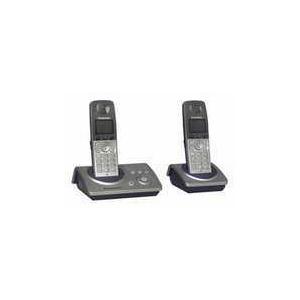 Photo of PANASONIC KXTG8092 Landline Phone