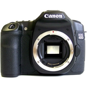 Photo of Canon EOS 40D and 17-85MM IS Lens Digital Camera