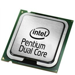 Processor - 1 x Intel Pentium Dual Core E2160 / 1.8 GHz ( 800 MHz ) - LGA775 Socket - L2 1 MB - Box Reviews