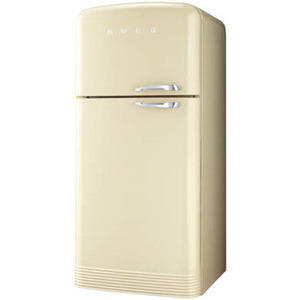 Photo of Smeg FAB40PS1 Fridge Freezer