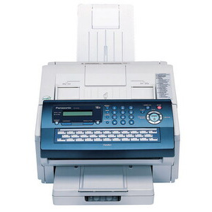 Photo of Panasonic Panafax UF-6100 Printer