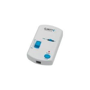 Photo of Clarity EHA-40 - In-Line Telephone Amplifier Headphone