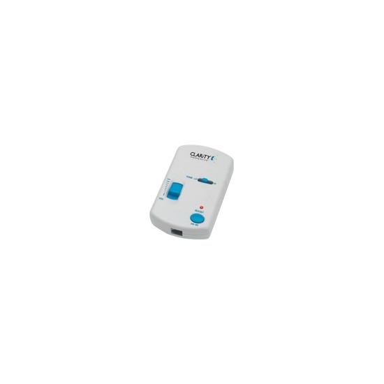 Clarity EHA-40 - In-line telephone amplifier