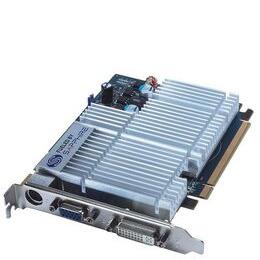 256MB ATi Radeon HD 2400XT Reviews