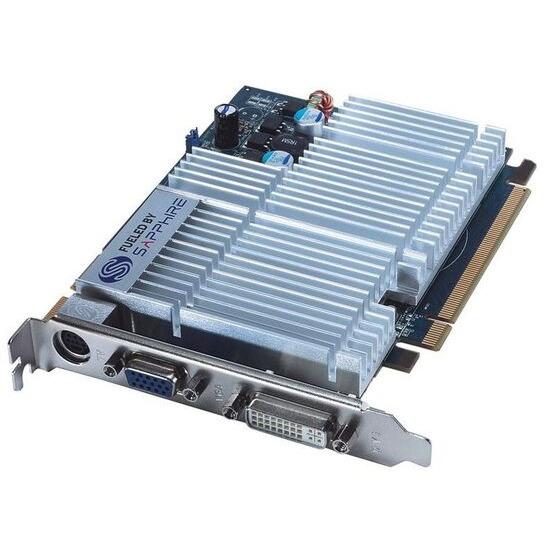 256MB ATi Radeon HD 2400XT