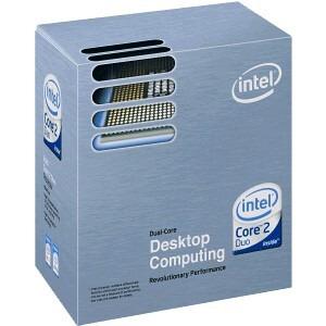 Photo of Intel BX80557E6750 Computer Component