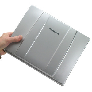 Photo of Panasonic CF Y7 Laptop