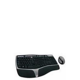 Microsoft Natural Ergonomic Desktop 7000 Reviews
