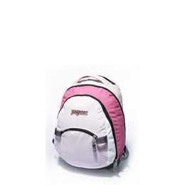 JANSPORT TRINITY B PK PINK Reviews