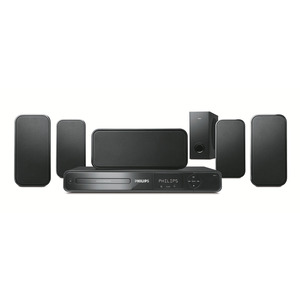 Photo of Philips HTS3164  Home Cinema System