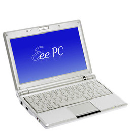 Asus Eee PC 900 12GB Windows XP Home Reviews