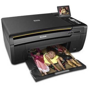 Photo of Kodak EasyShare ESP5 Printer