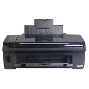 Photo of Epson Stylus SX205 Printer