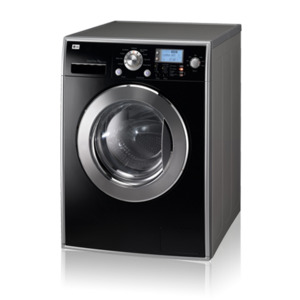 Photo of LG F1406TDSP Washing Machine
