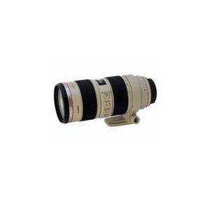 Photo of CANON EF70-200 Lens