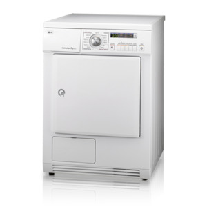 Photo of LG RC8003A Tumble Dryer