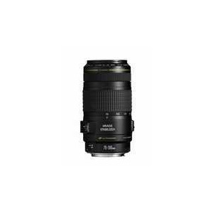 Photo of Canon EF70-300 IS Lens