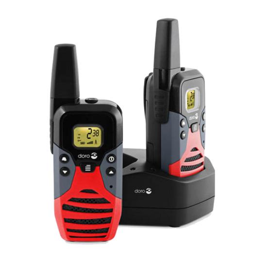 Doro WT87 Walkie Talkie Radios