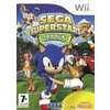 Photo of Sega Superstar Tennis Wii Video Game