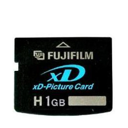 Fuji 1GB Type-H xD-Picture Card Reviews