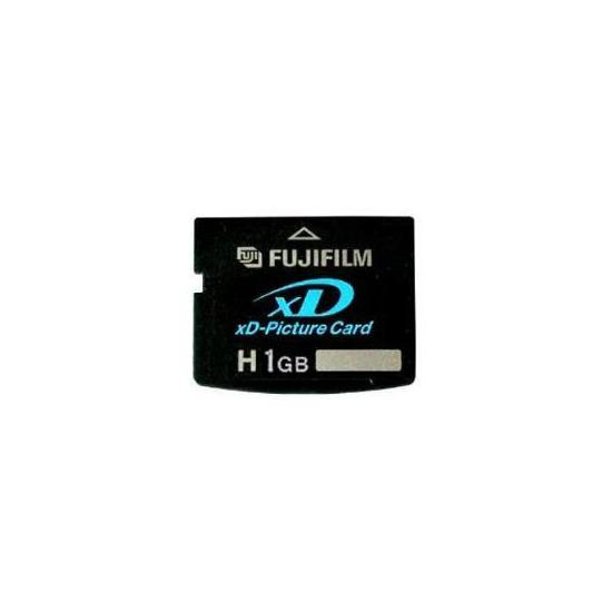 Fuji 1GB Type-H xD-Picture Card