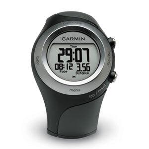 Photo of Garmin Forerunner 405 Watches Man