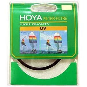 Photo of Hoya UV Green Series 77MM Photography Filter