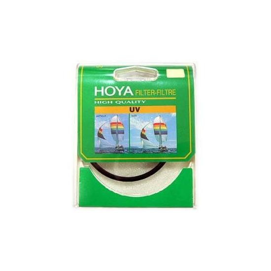 Hoya UV Green Series 77mm