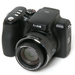 Kodak EasyShare Z1012 IS Reviews