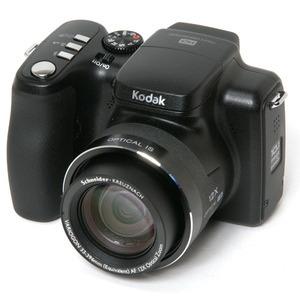 Photo of Kodak EasyShare Z1012 IS Digital Camera