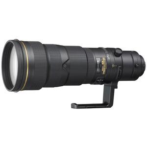 Photo of Nikon 500MM F/4G ED VR AF-S NIKKOR Lens