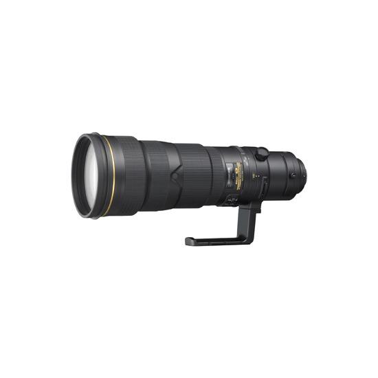 Nikon 500mm f/4G ED VR AF-S NIKKOR