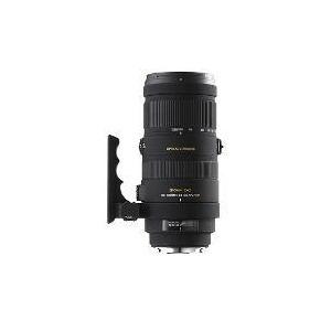 Photo of Sigma AF120-400 F4.5-5.6 APO DG OS HSM Lens
