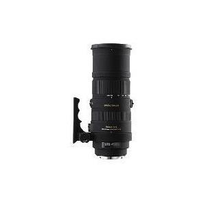 Photo of Sigma AF150-500 F5-6.3 APO DG OS HSM Lens
