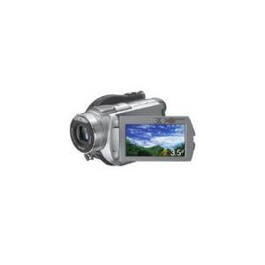 Photo of Sony DCR-DVD905 Camcorder