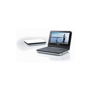 Photo of Sony DVP FX720 Portable DVD Player