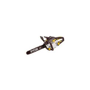 "Photo of Ryobi RCS3335 33CC 14"" Petrol Chainsaw Power Tool"