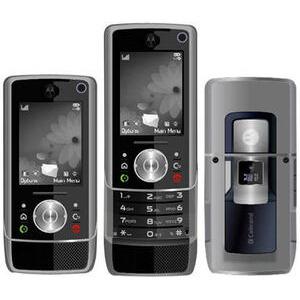 Photo of Motorola MOTORIZR Z10 Mobile Phone