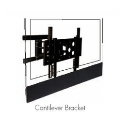 Q Acoustics Q-AV-CANT-BRACKET Reviews