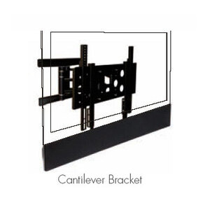 Photo of Q Acoustics Q-AV-CANT-BRACKET TV Stands and Mount