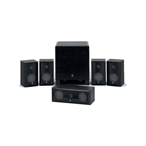 Photo of Yamaha NSP440B-BLACK Speaker