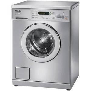 Photo of MIELE W3748 Washing Machine