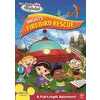 Photo of Little Einsteins - Rocket's Firebird Rescue DVD Video DVDs HD DVDs and Blu Ray Disc