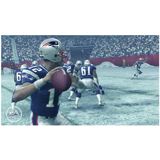 Madden NFL 09 Nintendo Wii