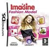 Photo of Imagine Fashion Model Nintendo DS Video Game
