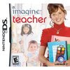 Photo of Imagine Teacher Nintendo DS Video Game