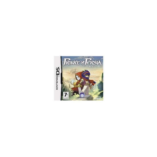 Prince Of Persia Nintendo DS