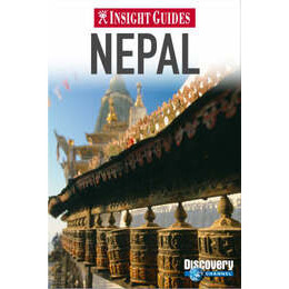 Nepal Insight Guide Reviews