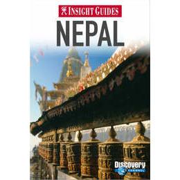 Nepal Insight Guide Reviews