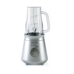 Kenwood SB054 Compact 2 Speeds Smoothie Maker Silver with 2 Travel Mugs Reviews